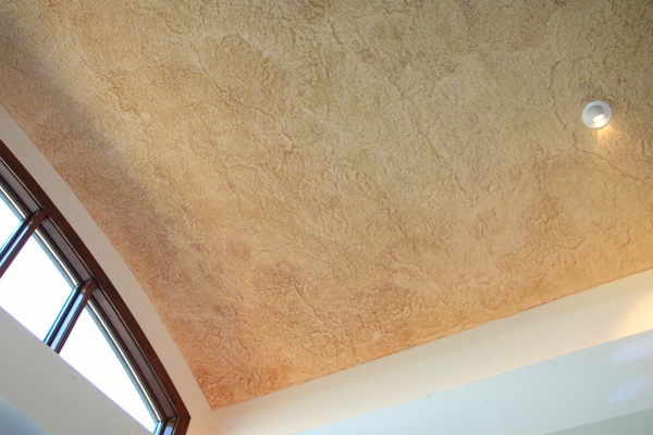 How long does Real Venetian Plaster last?