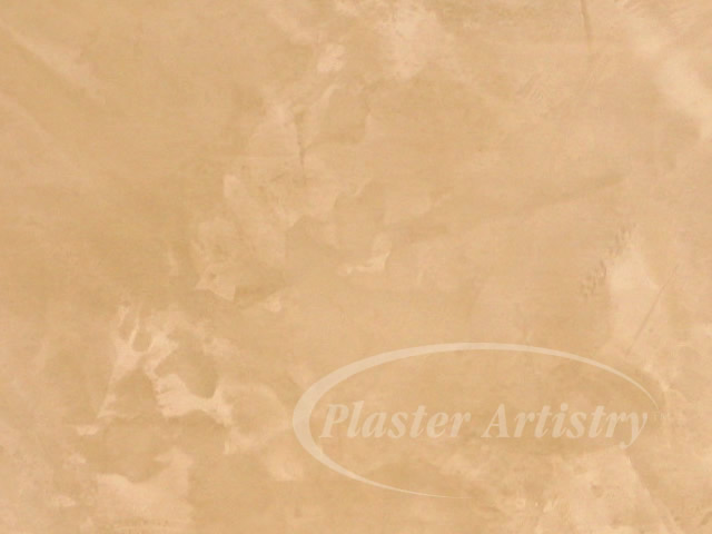 Polished Venetian Plaster with Marble Dust